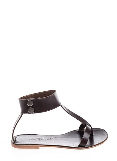 Sandalet-Eda Taşpınar
